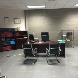 Despacho principal ABACO ASESORIA